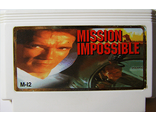 Картридж Dendy Mission Impossible