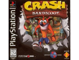 Игра PS - Crash Bandicoot