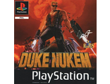 Игра PS - DUKE NUKEM 3D