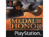 Игра PS - Medal of Honor