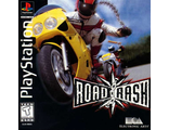 Игра PS - Road Rash