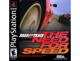 Игра PS - The Need for Speed