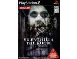 Игра PS2 - Silent Hill 4 The Room