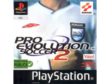 Игра PS - Pro Evolution Soccer 2002